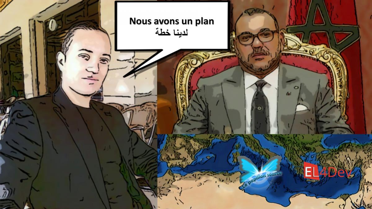 2 paul elvere valerien delsart le papillon source mediterranee el4dev message pour mohammed vi maroc resultat