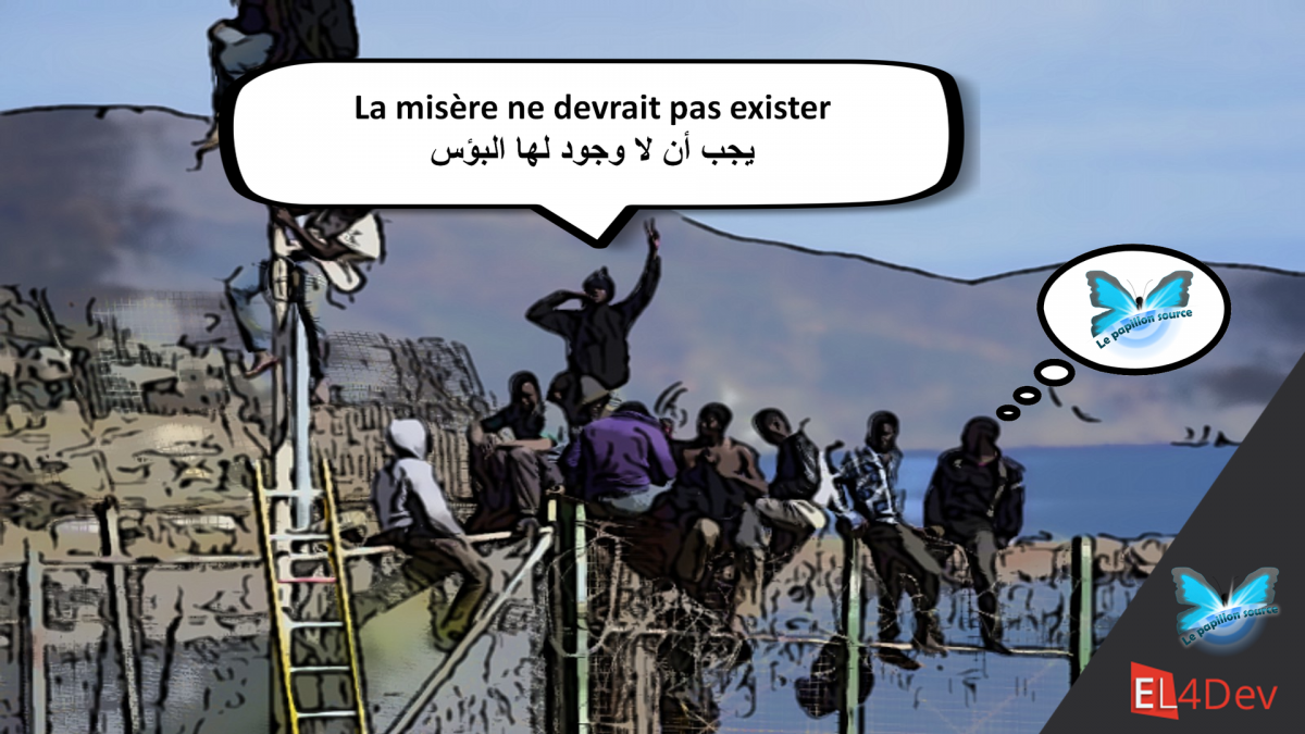 53 paul elvere valerien delsart le papillon source mediterranee el4dev message pour mohammed vi maroc resultat