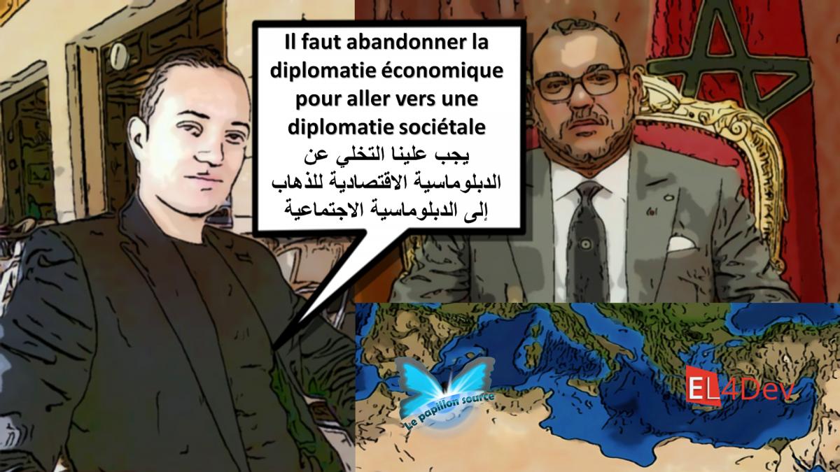 6 paul elvere valerien delsart le papillon source mediterranee el4dev message pour mohammed vi maroc resultat