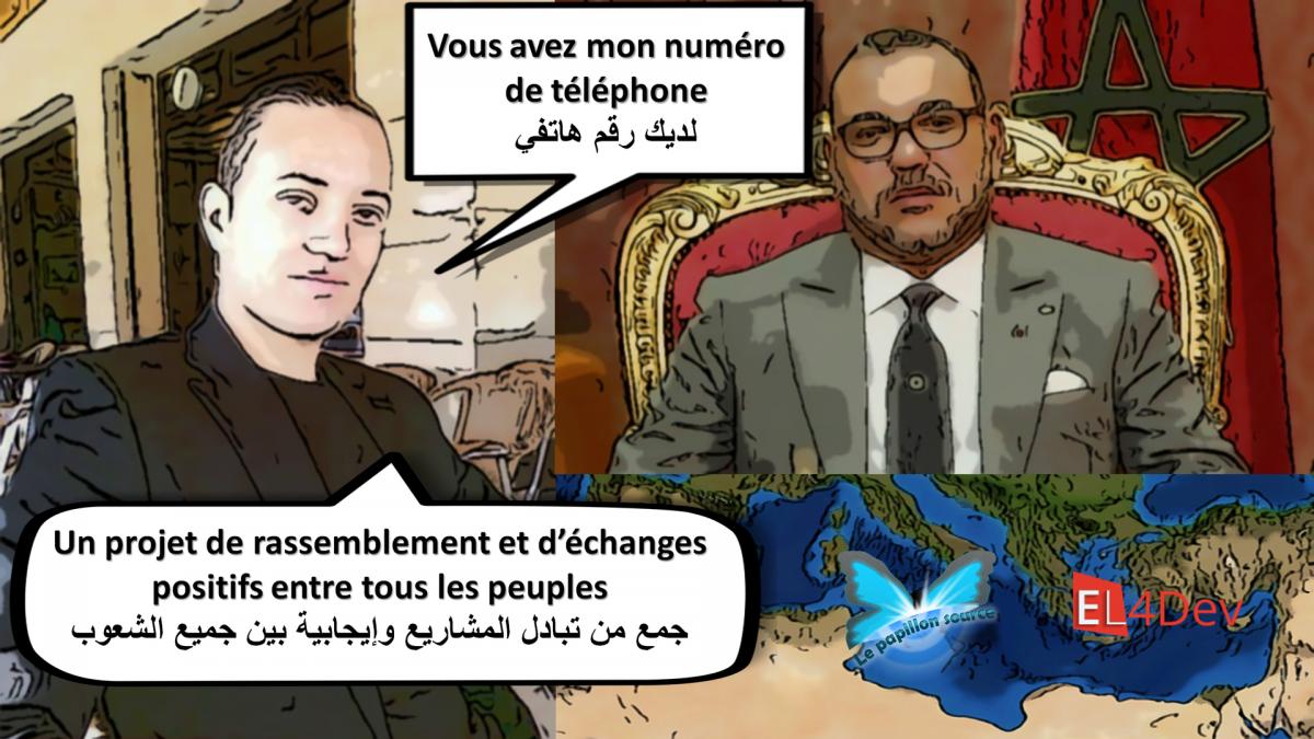 60 paul elvere valerien delsart le papillon source mediterranee el4dev message pour mohammed vi maroc resultat
